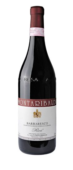 """Barbaresco DOCG Ricü 2010 – Montaribaldi 5.00 out of 5 based on 1 customer rating (1 customer review) € 31.15 € 26.90 The perfect assembly of the vineyards 'Sorì Montaribaldi """","""" Rio Sordo"""" and """"Marcarini"""" combined with a careful and strict processing technique, allow to obtain very long life wines of extraordinary elegance. #wine #barbaresco #langhe #piedmont #italy"""