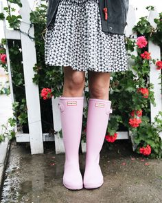 Style Essentials For Spring Showers | Damsel In Dior