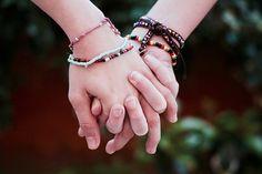 Barátság, Testvériség, Kezek, Unió