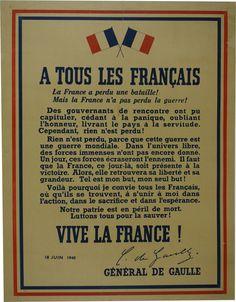 A Tous Les Français                                                                                                                                                     Plus