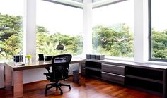 How to Create the Perfect Home Office Space - Workshifting