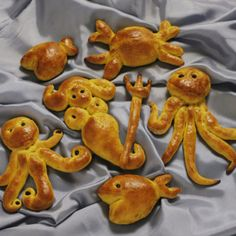 Jacques Cousteau, Gingerbread, Carrots, Food And Drink, Vegetables, Desserts, Christmas, Pastries, Easter Activities