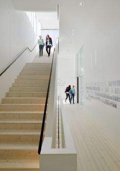 Umeå Art Museum | Henning Larsen Architects | Photo: Åke E:son Lindman | Bustler