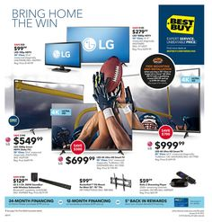 Best Buy Weekly Ad January 31 - February 6, 2016 - http://www.olcatalog.com/electronics/best-buy-weekly-ad.html