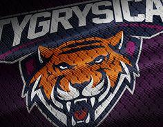 "Check out new work on my @Behance portfolio: ""Logo Tygrysica - boxer"" http://be.net/gallery/51535475/Logo-Tygrysica-boxer"