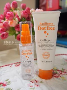 Dot Free Collagen