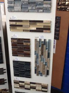 Fashionable mosaics