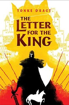 book cover of   The Letter for the King
