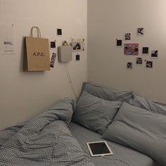 Imagem de room, interior, and minimal