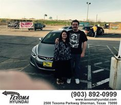 https://flic.kr/p/AAjou2 | #HappyBirthday to Michael from Ric Metcalf at Texoma Hyundai! | deliverymaxx.com/DealerReviews.aspx?DealerCode=L967