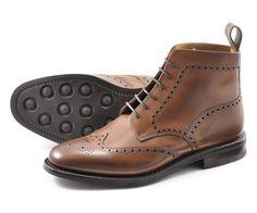 Loake English shoes George