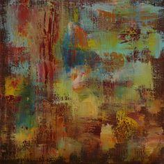 """Saatchi Art Artist Eduard Zentsik; Painting, """"Colors 28."""" #art"""