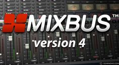 Win the NEW Mixbus v4, and all 15 of Harrison's world-class plugins ($1239 value!) [Giveaway]