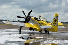 "North American P-51 N6WJ s/n 44-88, ""Precious Metal"" experienced a engine fire today (9/8/2015), at Marianna Municipal Airport."