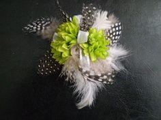 My Splendid $10,000 Wedding by Vera Devera | budget wedding: Inspiration #39: Corsages