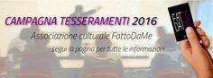 associazione FattoDaMe a Palermo