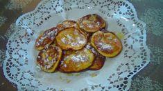 Πεντανόστιμες τηγανίτες μπανάνας μόνο με 3 υλικά!Delicious banana pancak... Banana Pancakes, French Toast, The Creator, Food And Drink, Breakfast, Desserts, Food Ideas, Recipes, Youtube