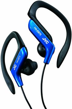 Auriculares deportivos JVC HA-EB75-A-E