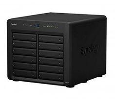 SYNOLOGY DISKSTATION DS2415+ 12 X TOTAL BAYS NAS SERVER - DESKTOP - 1 X INTEL ATOM C2538 QUAD-CORE (4 CORE) 2.40 GHZ - 2 GB RAM DDR3 SDRAM - SERIAL ATA/600 - GIGABIT ETHERNET - 4 USB PORT(S   Visit: webshop.jogobu.com