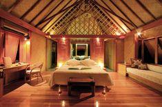 Overwater Bungalow - Bora Bora Pearl Beach Resort & Spa