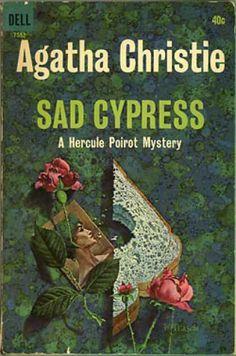 Best agatha christie books hercule poirot