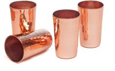 Discover unique, undiscovered products and gifts for your lifestyle, from modern home decor and Zalto wine glasses to travel accessories and jewelry. Types Of Glasses, Copper Cups, Shot Cups, Tequila Shots, Keep Cool, Hammered Copper, Shot Glasses, Cupping Set