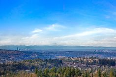 Issaquah Highlands View (Harrison St) East of Seattle