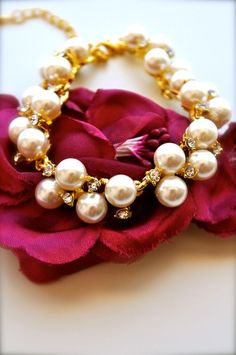 Pearls And More Pearls from Picsity.com