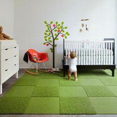 Cute Colorful Kids Room Carpet Tiles: Child Room With Green Carpet Tile Rug Kids Room Carpet Tiles Kids Carpet Tiles Flooring Kids Room Floor Tiles