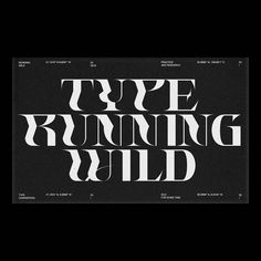 Been idle for two weeks. Getting back to normal speed. Creative Typography Design, Typography Poster Design, Typography Inspiration, Typography Letters, Graphic Design Inspiration, Web Design, Font Design, Type Design, Layout Design
