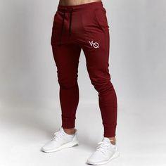 99681bd1229 VQ Exodus Red Tapered Bottoms · Pantalon PantalonPantalons Pour HommeJoggeurs  ...