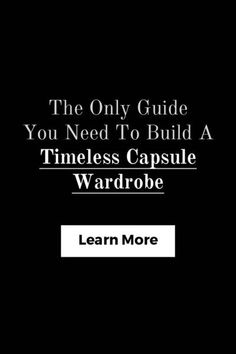 Timeless outfit formulas for men that never go out of style. We're big believers in the Capsule Wardrobe. We strongly believe in having clothes that mix a Capsule Outfits, New Outfits, Capsule Wardrobe, Stylish Outfits, Mens Fashion Blog, Fashion Tips, Men's Fashion, Fashion Outfits, Perfect Capsule