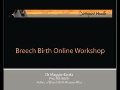 Breech Birth Online Workshop