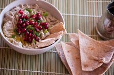 BabaGanoush-7 Baba Ganoush, Tacos, Mexican, Ethnic Recipes, Food, Essen, Meals, Yemek, Mexicans