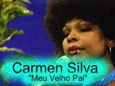 """CARMEN SILVA """"MEU VELHO PAI"""" - http://www.cantorasdobrasil.com.br/cantoras/carmen_silva.htm"""