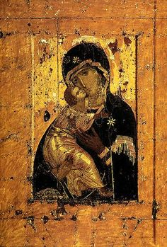 Orthodox icon in Russia has a rich history and a realm of miraculous pieces of religious art. Byzantine Icons, Byzantine Art, Religious Icons, Religious Art, Luke The Evangelist, Russian Icons, Art Icon, Orthodox Icons, Sacred Art