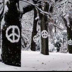 Peace Trees