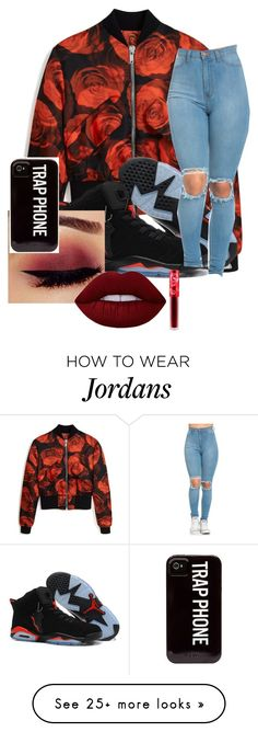 """""""."""" by simbaismyname on Polyvore featuring Mulberry and Lime Crime"""