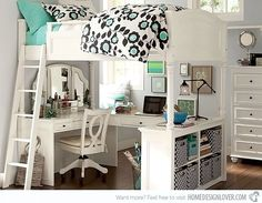 Cozy~light~beautiful~awesome~nice~cool~great~girly~room~bedroom~rooms~bedrooms~bunk bed