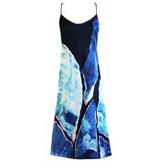 Phoebe Slip Dress | Florence Bridge | Wolf & Badger  /  Women / Clothing / Dresses