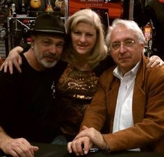 Me, Danny Seraphine and legendary producer and owner of Caribou Ranch James William Guercio in Colorado Robert Lamm, Chicago The Band, Chicago Transit Authority, Billboard Magazine, Rock Groups, Jaz Z, Special People, Number One, Debut Album