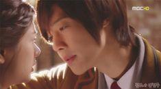 Coração Feroz: Playful Kiss (k-drama)