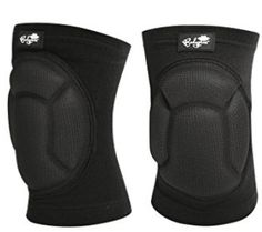 Protective Knee Pads, Thick Sponge Anti-Slip, Collision Avoidance Knee Sleeve in Thigh & Knee Pads. Airsoft, Volleyball Knee Pads, Skateboard Helmet, Knee Cap, Survival, Tactical Pants, Thing 1, Knee Sleeves, Camo Pants