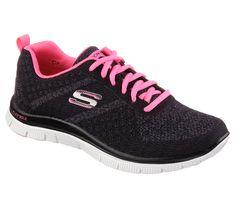 26ebffefef45 Flex Appeal - Simply Sweet. Sketchers Memory FoamSketchers Shoes ...