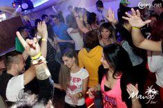 Náš fotograf Ján Vlk - Dreamwolf vám prináša fotky z akcie Zrce Party Time, ktorá sa konala sobotu 16. januára v novom MANGO Bare v Pezinku...