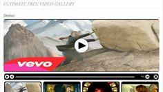 10 Best WordPress Video Gallery Plugins