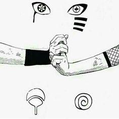 Sello de la reconciliación fin del sukuyomi infinito