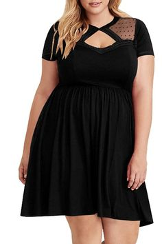 44e3b5c5aa4 28 Of The Best Dresses That Come In Plus-Sizes You Can Get On Amazon