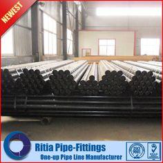 schedule 40 galvanized steel pipehttp://www.pipeandfittings.cn/290/schedule40_galvanized_steel_pipe.html