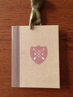 Set of 10 Prep School Personalized Note Cards by Earmark Social Goods, starting at $18.50